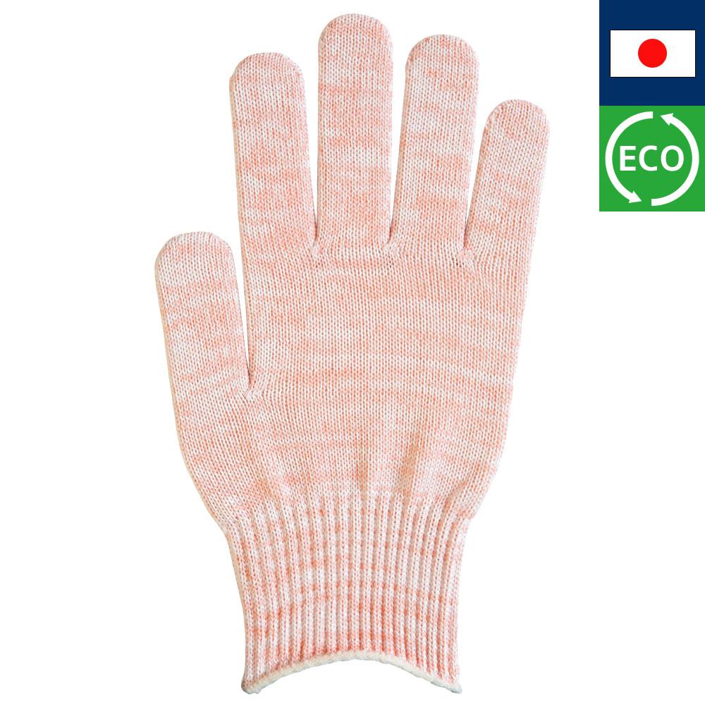 ライトカラー手袋 ライトピンク