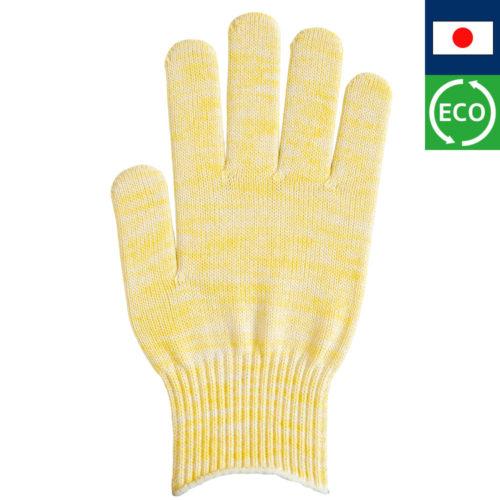 ライトカラー手袋 ライトイエロー