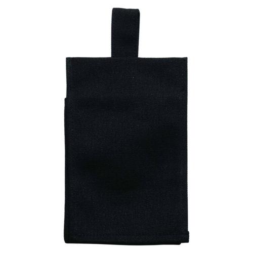 iPhone holster(アイフォン ホルスター) 黒
