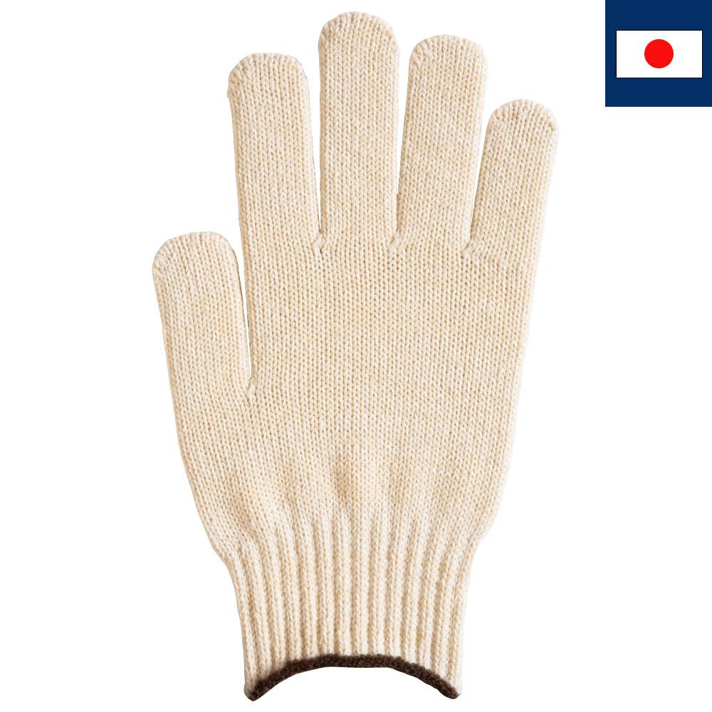 綿手袋・軍手