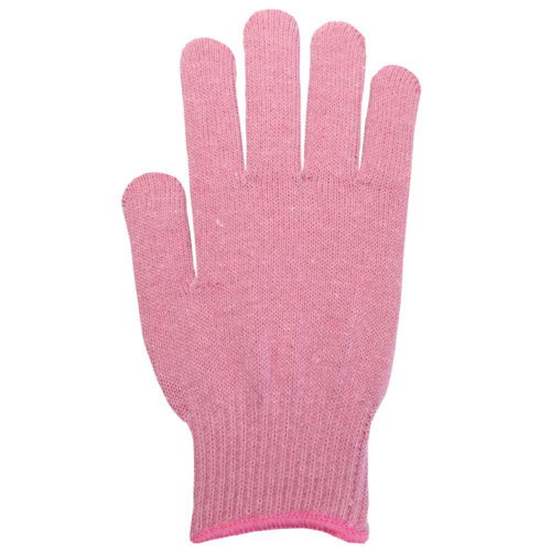 パステルカラー手袋 パステルピンク
