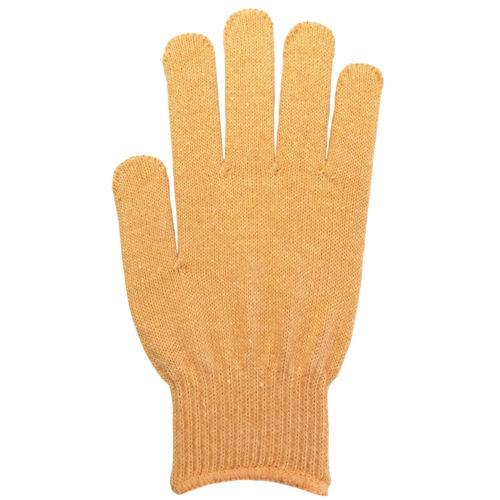 パステルカラー手袋 パステルイエロー