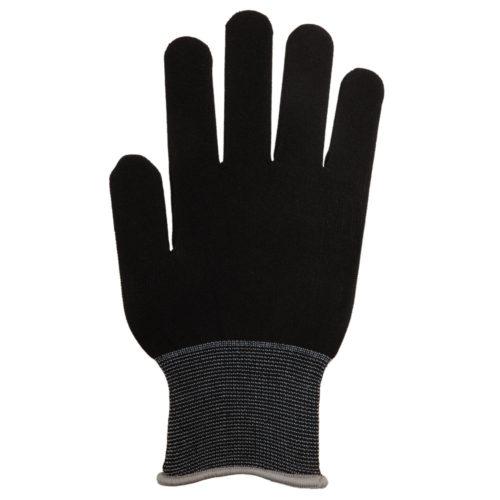15ゲージナイロン手袋 黒